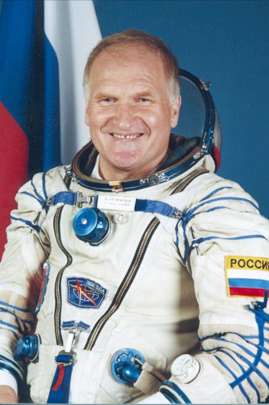 Viktor Mikhaïlovitch AFANASSIEV Afanassiev